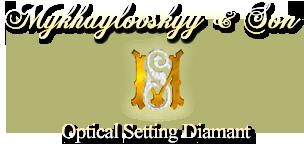 Mykhaylovskyy Logo